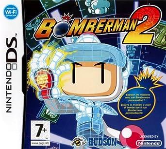 Konami Bomberman 2, Nintendo DS - Juego (Nintendo DS, Nintendo DS, Acción, E (para todos)): Amazon.es: Videojuegos