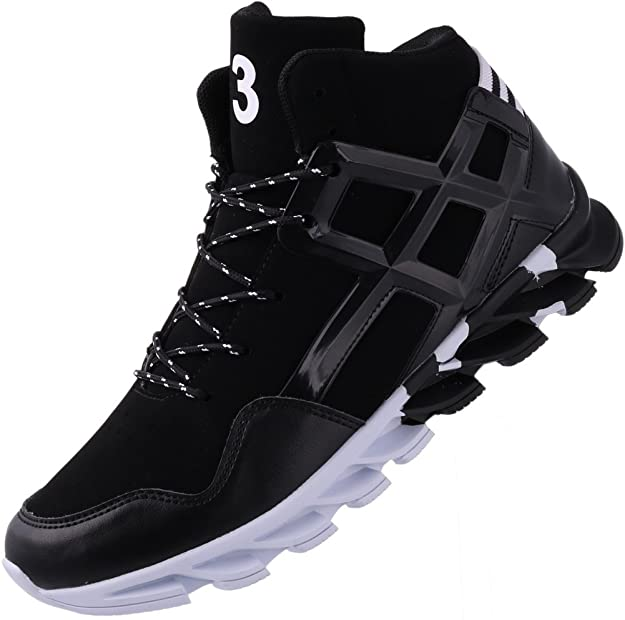 Joomra Shoes For Bad Ankles