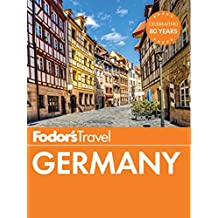 Fodor's Germany (Full-color Travel Guide Book 28)