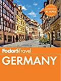 Fodor s Germany (Full-color Travel Guide Book 28)