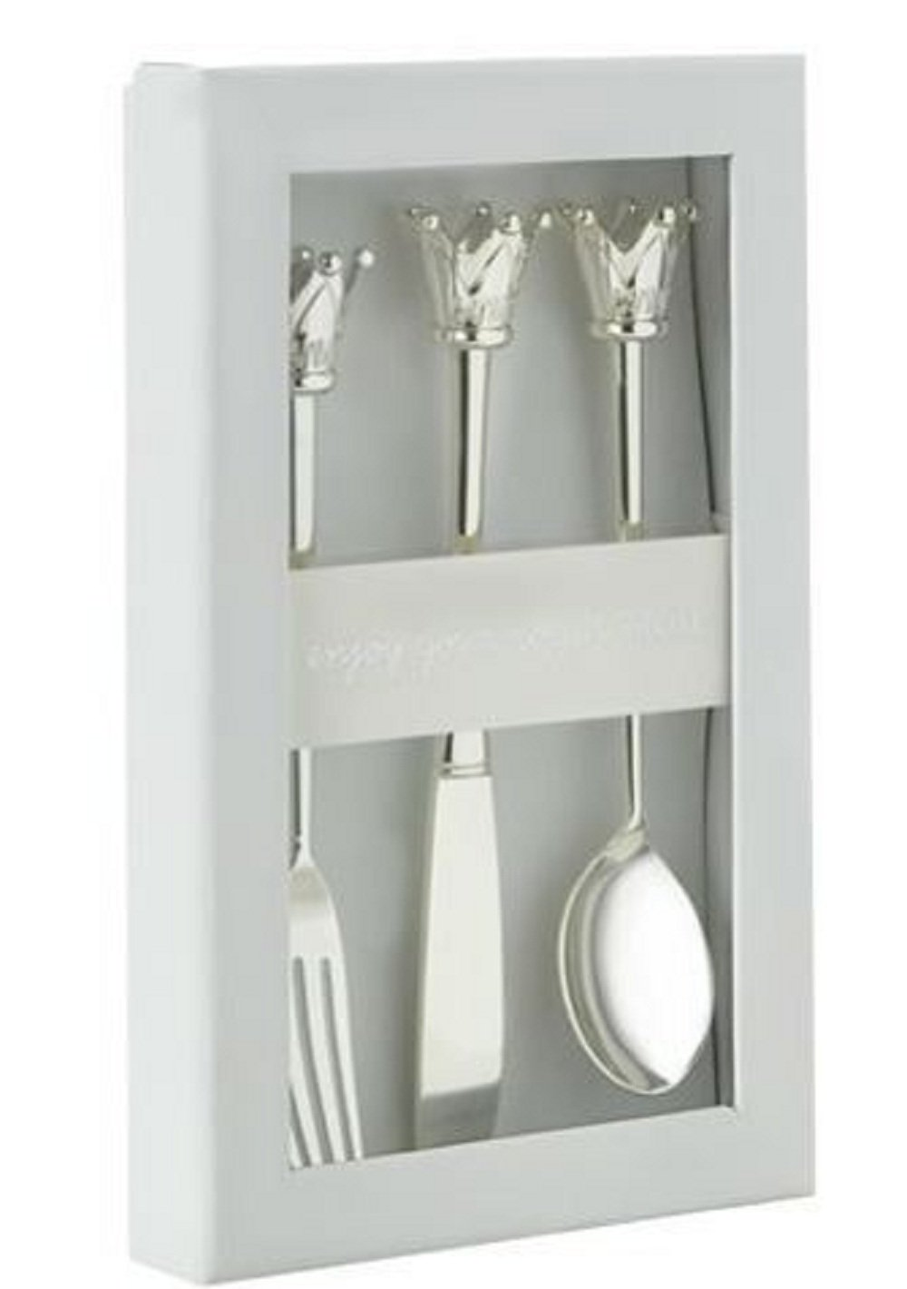 Exclusive New Royal Meal Cutlery Set - Bam Bam