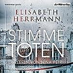 Stimme der Toten: Kriminalroman | Elisabeth Herrmann