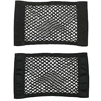 Amazon Com Winomo Car Storage Mesh Net Car Seat Door Side