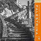 Palestrina:Volume 6 [The Sixteen, Harry Christophers] [CORO: COR16133]