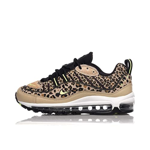 nike air max mujer leopardo