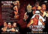 Extreme Rising - Philly Wrestling DVD
