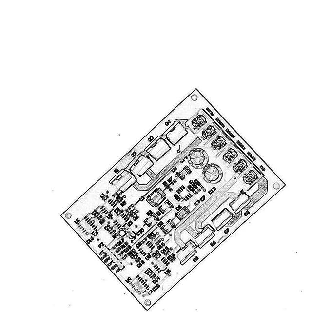 Dual Motor Driver Module Board H Bridge Dc Mosfet Irf3205 3 36v 10a