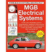 MGB Electrical Systems: Updated & Revised New Edition