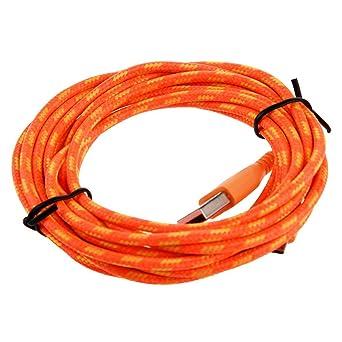 Cable del cargador del cargador de datos y sincronización ...