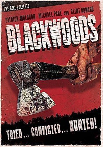 Blackwoods - Dr Blackwood
