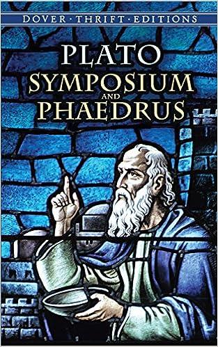 Plato symposium homosexuality and christianity