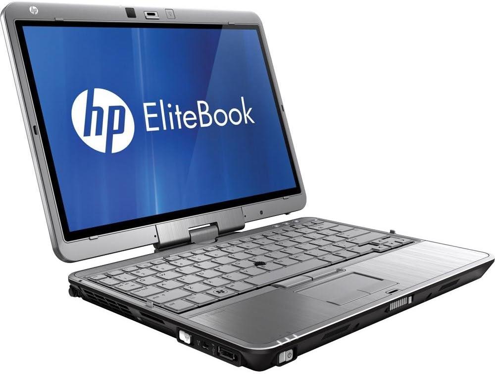 "HP EliteBook 2760p B2C42UT 12.1"" LED Tablet PC - Core i7 i7-2620M 2.8GHz (B2C42UT#ABA)"