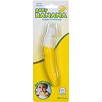Baby Banana BR001 Bendable Training Toothbrush (Toddler)
