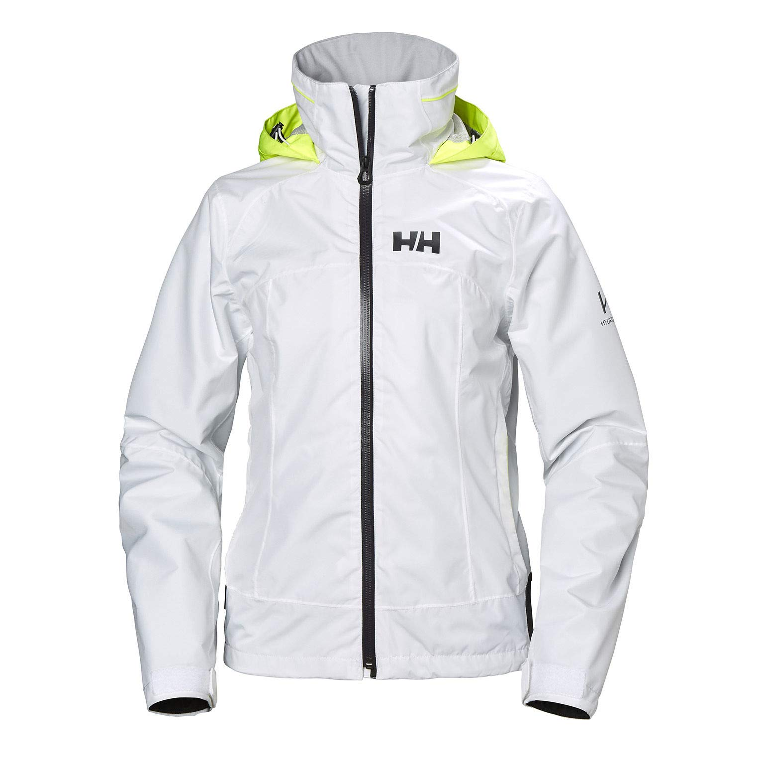 Helly Hansen Women's HP Fjord Jacket, White - Medium by Helly Hansen