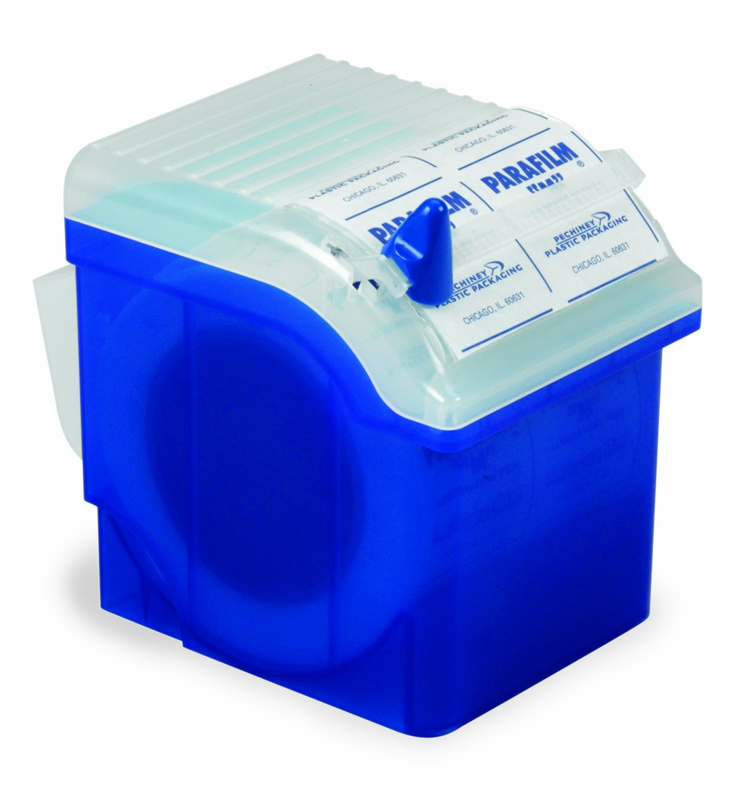 Heathrow Ranking TOP5 Scientific HD234525B Directly managed store Blue Parafilm ABS Dispense Plastic