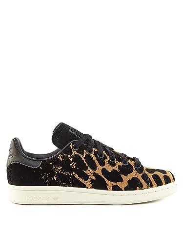 Adidas Originals Stan Smith Women Sneaker Shoes leopard-UK 6 EU 39.3 ... e63f72b38789