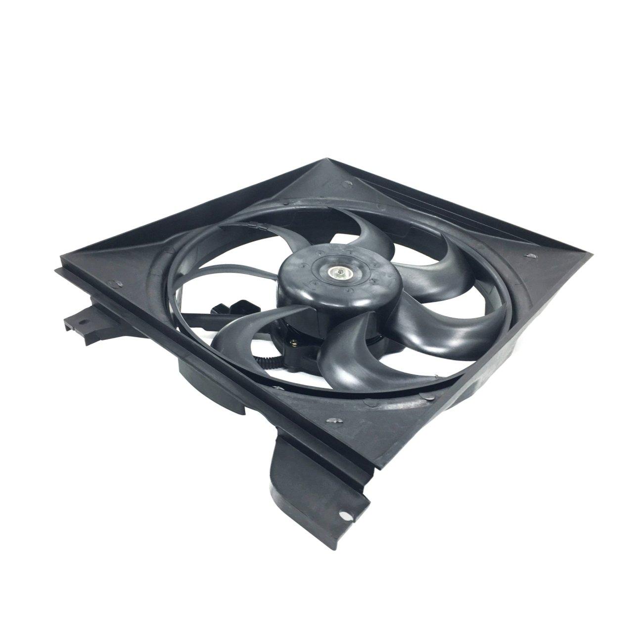 SKP SK620489 Engine Cooling Fan Assembly