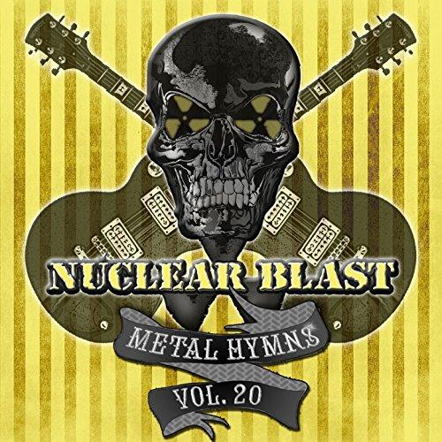 Metal Hymns, Vol. 20 [Explicit]