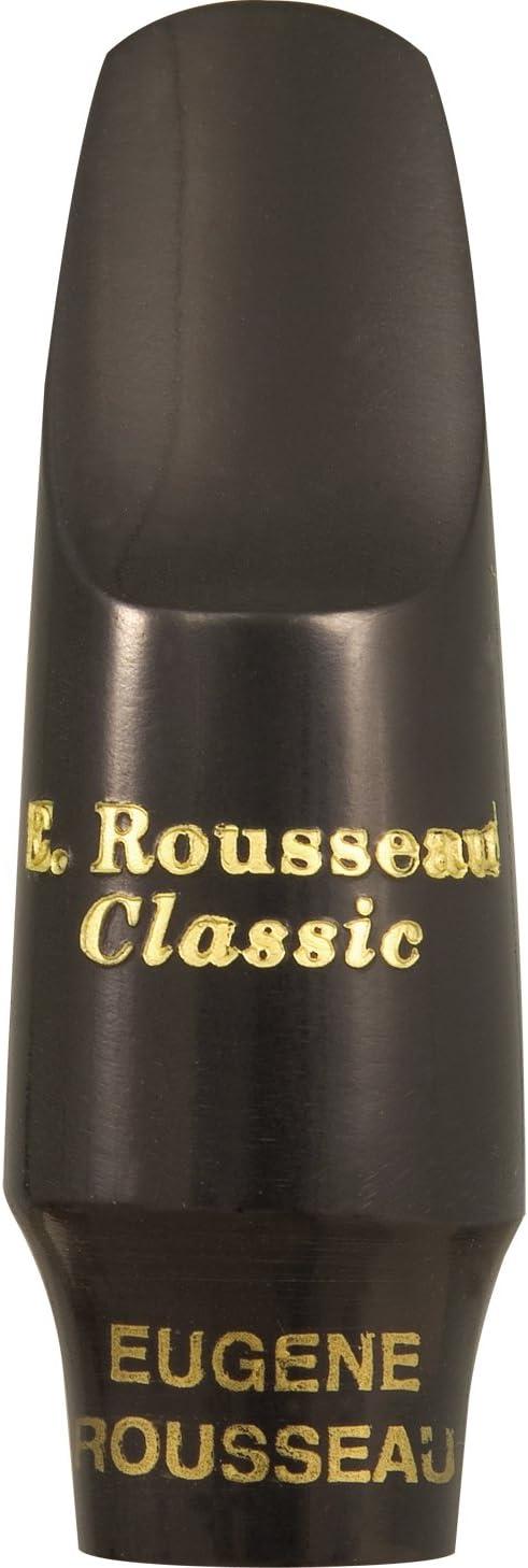 E Rousseau New Classic Soprano Sax Mouthpiece NC4