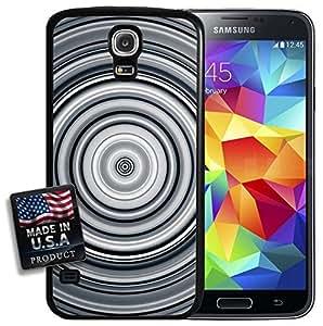 Trippy Vortex Galaxy S5 Hard Case