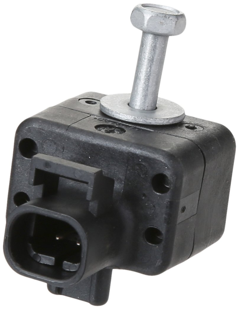 Genuine GM 10370149 Airbag Discriminating Sensor, Front by General Motors