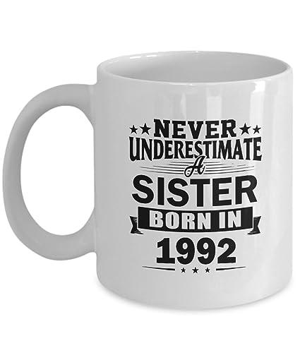 Amazon 1 Sister Mug