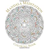 Mandala Magic Amazing Mandalas Coloring Book For Adults