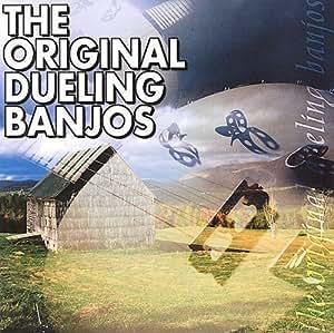 Original Dueling Banjos