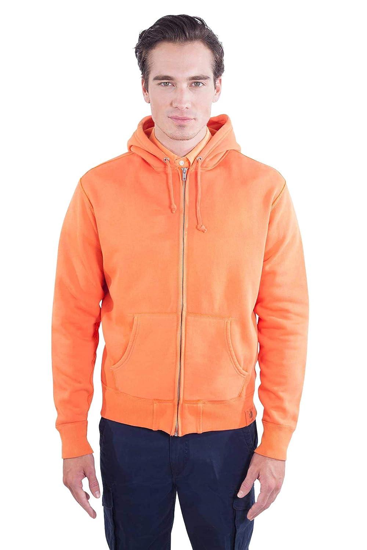 Polo Ralph Lauren Herren Poloshirt Orange Arancione Einheitsgröße