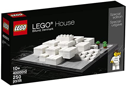 lego house set billund