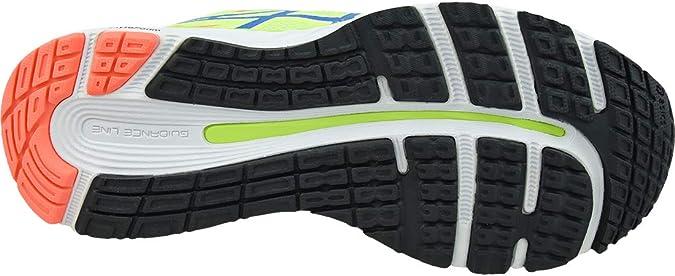 ASICS Gel-Cumulus 21, Zapatillas de Running para Hombre: Amazon.es ...