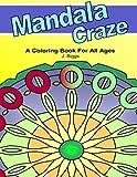 MANDALA Craze, Jen Biggs, 1482311410