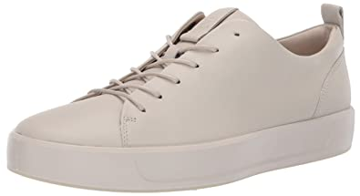 b4ca513565e2ef Amazon.com | ECCO Men's Soft 8 Tie Fashion Sneaker | Fashion Sneakers