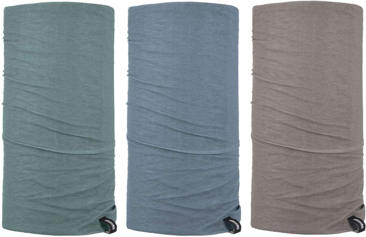 OXFORD NW142 Grey//Taupe//Kahki Comfy 3-Pack