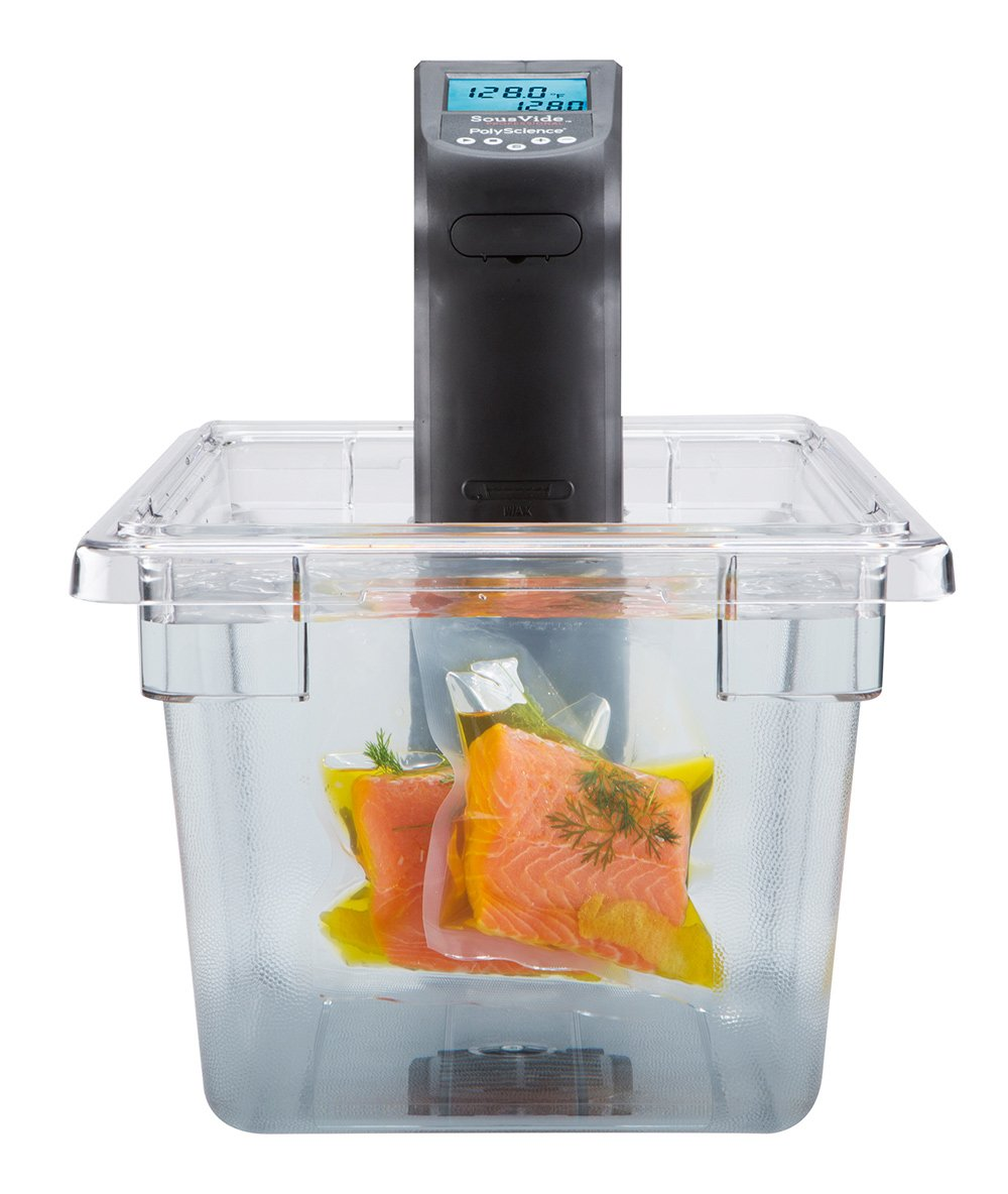 Amazon Com Polyscience Creative Series Sous Vide Immersion