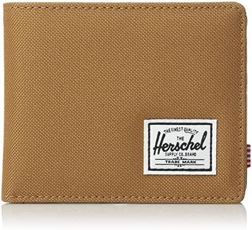 Herschel Supply Co. Men's Hank Wallet,