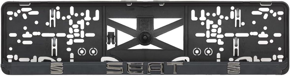 westcar Seat 3d effetto software Portatarga Portatarga