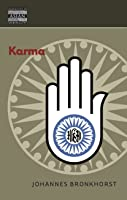 Karma: Dimensions Of Asian Spirituality (English