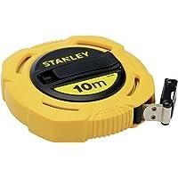 Stanley Cinta métrica arrollable Fibra de Vidrio, 10