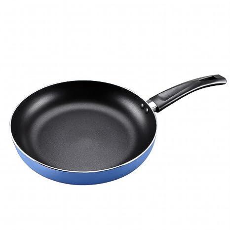 Sartenes para el Hogar Sartenes Antiadherentes 26Cm Filete Antiadherente Omelette Cocina de Gas Sarten General,
