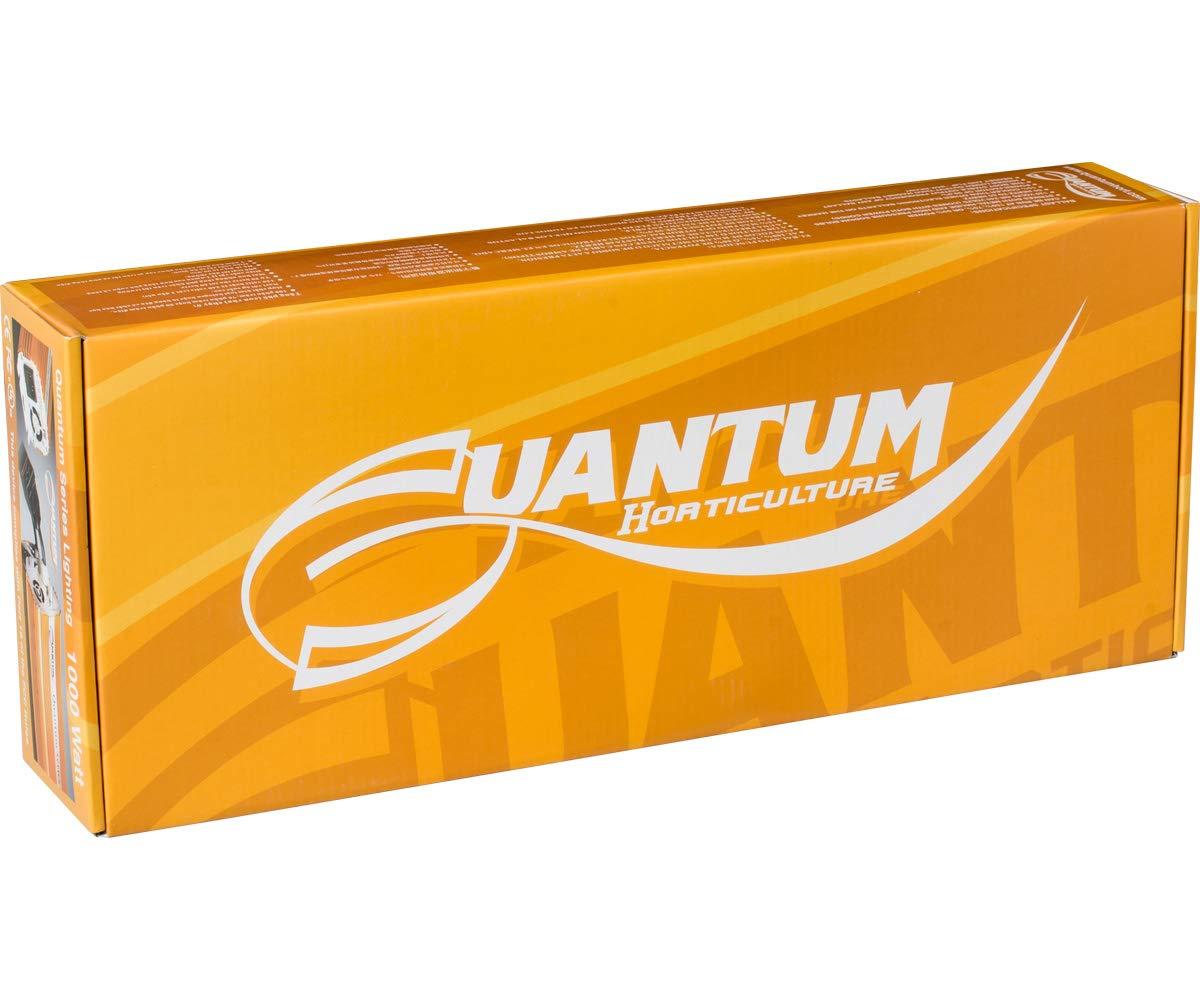 Quantum 1000W Digital Ballast, 120/240V Dimmable Ballast by Hydrofarm (Image #2)