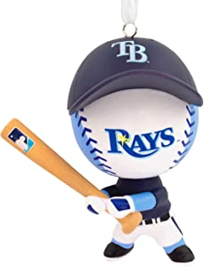 Hallmark MLB Bouncing Buddy (Devil Rays)