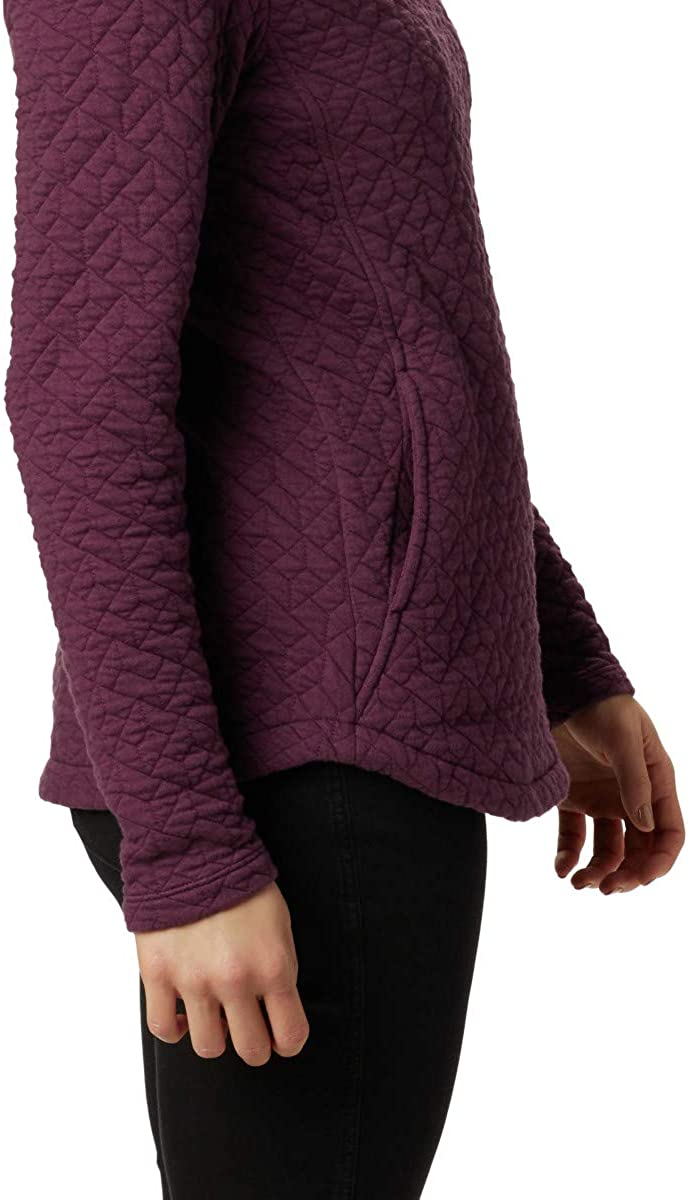 Columbia Womens Sunday Summit Pullover Pullover Sweater