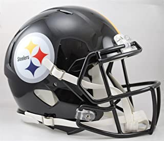 Riddell Révolution Authentique Casque - Pittsburgh Steelers 3001648