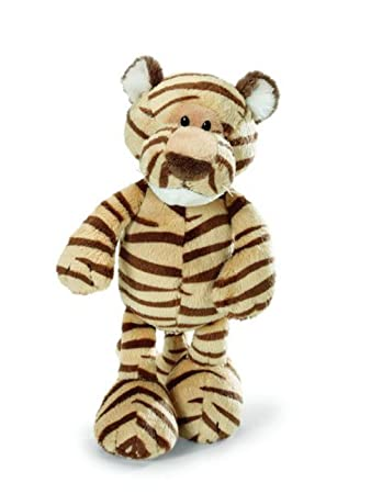 NICI Wild Friends Tiger Dangling 25 cm
