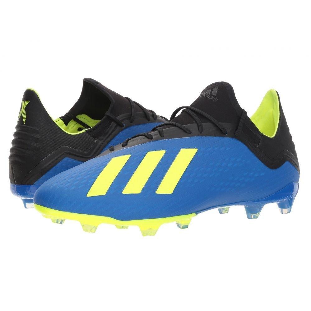 [アディダス] メンズ サッカー シューズ靴 X 18.2 FG World Cup Pack [並行輸入品]   B07MQ3MYPS