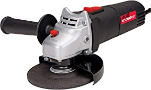 Drill Master 4-1/2″ Angle Grinder Electric Power Tool