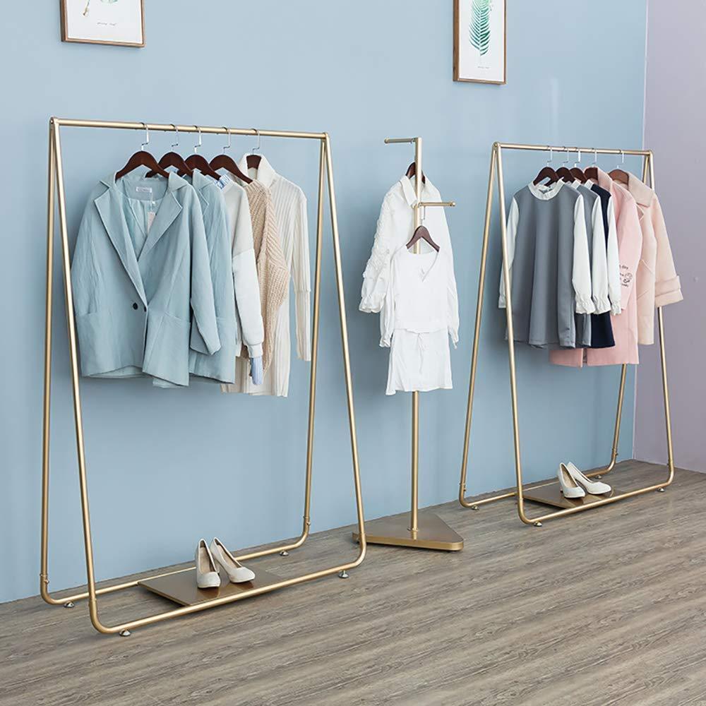 Amazon.com Industrial Clothing Rack Garment Clothes Display