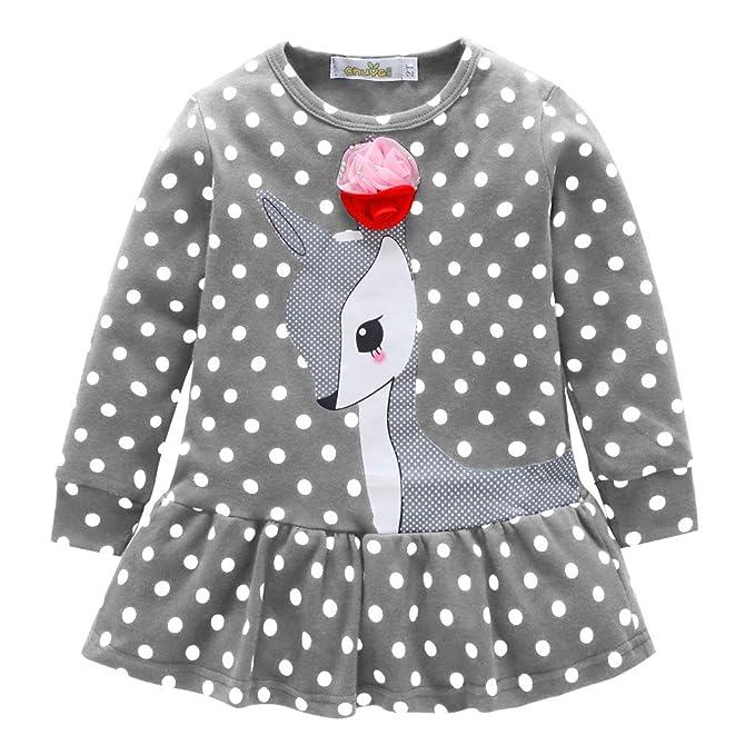 LHWY Kinder M/ädchen Bekleidungssets Junge Baby Pullover Brief T Shirt Tops Leopard Print Hose Set Lang Kleidung
