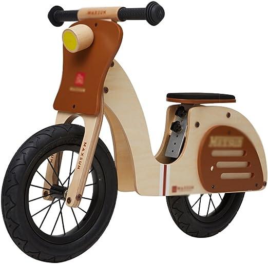Equilibrio de los niños de la Bicicleta Bebé Infantil Walker ...